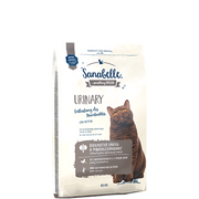 Sanabelle Urinary cats dry food 400 g Senior Liver, Poultry