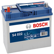 Bosch S4 022 vehicle battery 45 Ah 12 V 330 A Car