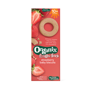 Organix 5840.629 baby snack meal 54 g