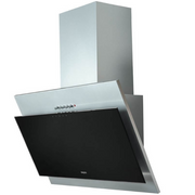 Akpo WK-4 Juno Eco Wall-mounted Black, Stainless steel 320 m³/h