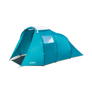 Bestway 68092 backpacking tent Dome tent 4 person(s) Blue, White