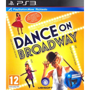 Ubisoft Dance On Broadway Ps3 Solo Per Move Basic PlayStation 3