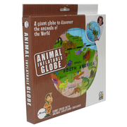 Caly Toys Animals Inflatable Globe