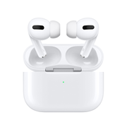Apple AirPods Pro Headset In-ear Bluetooth White
