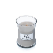 WoodWick 98106 wax candle Other Amber, Musk, Vetiver Grey 1 pc(s)