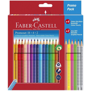 Faber-Castell 4005402015405 pen/pencil set Paper box