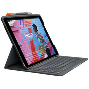 Logitech Slim Folio For iPad (7th gen)