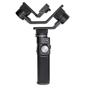 FeiYu-Tech G6 Max Hand camera stabilizer Black