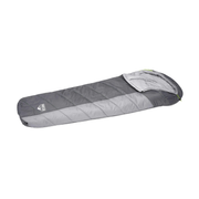 Bestway 68104 sleeping bag Mummy sleeping bag Polyester Grey