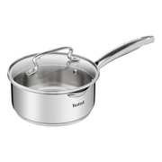 Tefal DUETTO+ G7192355 saucepan Round Stainless steel