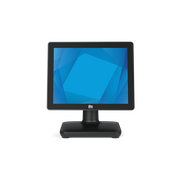 """Elo Touch Solution E931330 POS system All-in-One 1.5 GHz J4105 38.1 cm (15"""") 1024 x 768 pixels Touchscreen Black"""