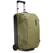 Thule Chasm TCCO-122 Olivine Carry-on Olive 40 l Polycarbonat, Thermoplastisches Elastomer (TPE)