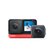 Insta360 ONE R Twin Edition Actionsport-Kamera WLAN 130,5 g