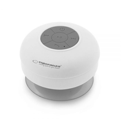 Esperanza EP124W portable speaker White 3 W