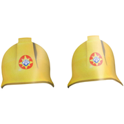 Amscan 998158 party hat 8 pc(s) Yellow