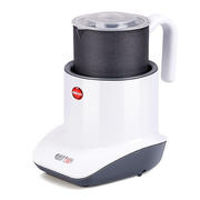 ELDOM SI1000 milk frother Automatic milk frother White