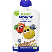Freche Freunde 227776 baby fruit food 100 g 1 pc(s)