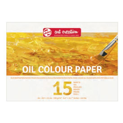 Talens 9315002M art paper 15 sheets