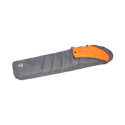 Bestway 68103 sleeping bag Mummy sleeping bag Polyester Grey, Orange