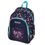 Herlitz Children´s Backpack Heart