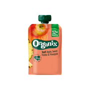 Organix 5869.331 baby fruit food 100 g