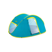 Bestway 68087 backpacking tent 4 person(s) Blue