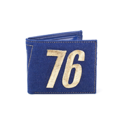 DIFUZED MW060533FAL wallet Unisex Blue