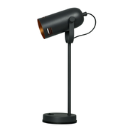 Activejet AJE-NICOLE BLACK table lamp