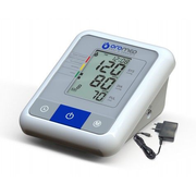 HI-TECH MEDICAL ORO-N1 BASIC+ZAS blood pressure unit Upper arm Automatic