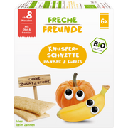 Freche Freunde IT-BIO-014 vegetables snack 84 g