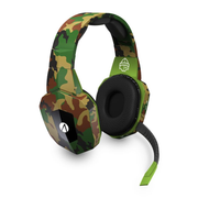STEALTH Gaming XP-Cruiser Headset Head-band 3.5 mm connector Camouflage