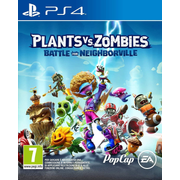 Electronic Arts Plants VS. Zombies: Battle for Neighborville, PS4 Basic English PlayStation 4