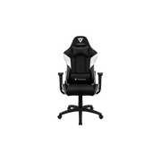 ThunderX3 EC3BW video game chair PC gaming chair Padded seat Black, White