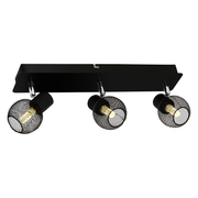 Activejet AJE-TOSCANIA 3P ceiling lamp