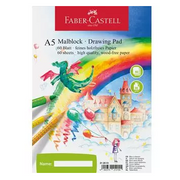 Faber-Castell 212051 colouring pages/book Coloring book/album