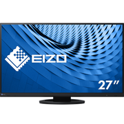 EIZO FlexScan EV2760-BK LED display 68,6 cm (27 Zoll) 2560 x 1440 Pixel Quad HD Schwarz