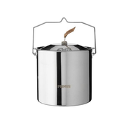 Primus CampFire Pot 5 L Stainless steel