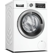 Bosch Serie 8 WAX32M10 washing machine Freestanding Front-load 10 kg 1600 RPM C White