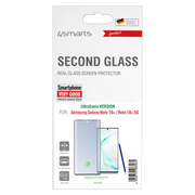 4smarts 4S493334 mobile phone screen protector Samsung 1 pc(s)