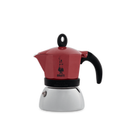 Bialetti Moka Induction 0.16 L Aluminium