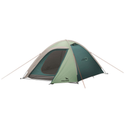 Easy Camp Meteor 300 Green, Teal Dome/Igloo tent