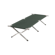 Easy Camp 480062 camping cot PVC, Polyester Steel Single cot