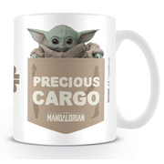 PYRAMID Star Wars: The Mandalorian (Precious Cargo) cup Multicolour Coffee 1 pc(s)
