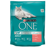 Purina 7613035610972 cats dry food 800 g Adult Catnip