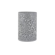 present time PT3537GY candle holder Iron Grey