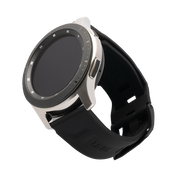 Urban Armor Gear Scout Band Black Silicone