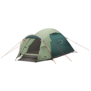 Easy Camp Quasar 200 Green, Teal Dome/Igloo tent
