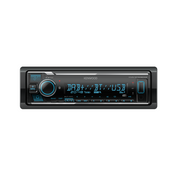 Kenwood KMM-BT506DAB Auto Media-Receiver Schwarz 50 W Bluetooth