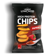 Layenberger Nutrition Group 48883 chips/crisps 75 g Potato chips Paprika