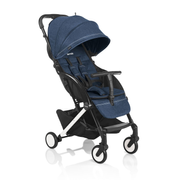 Brevi Scatto Traditional stroller 1 seat(s) Blue